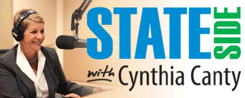 Mary Koral on Stateside with Cynthia Canty | Jan. 13, 2016